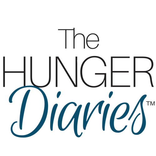 THE HUNGER DIARIES ™️